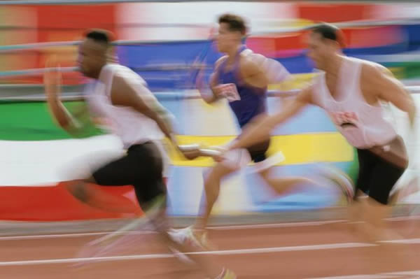baton-passing-in-relay-race