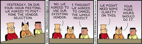 dilbert-meeting-clarity