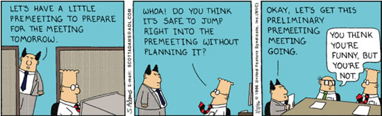 dilbert-pre-meeting